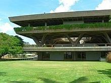 L'ambasciata italiana a Brasilia