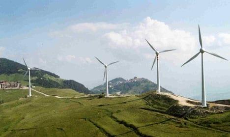 Energia eolica: cosa pensano gli Italiani?