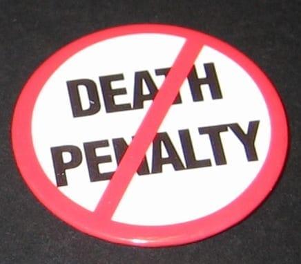 no-death-penalty