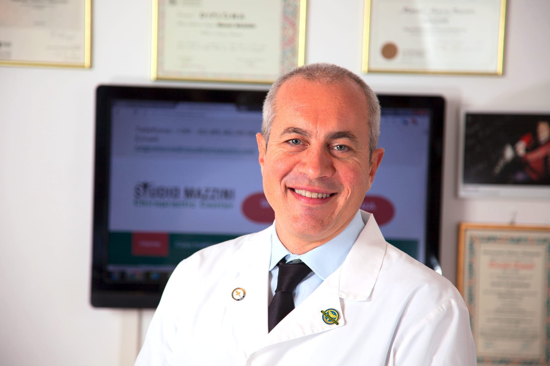 Manuel Marco Mazzini