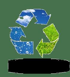 Riciclo rifiuti, l'Italia è leader in Europa