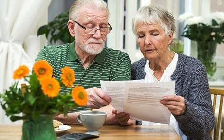 I pensionati risparmiano con Conto Base e Inps Card