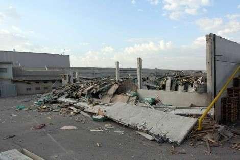 Emilia Romagna: microcredito per le PMI danneggiate dal terremoto