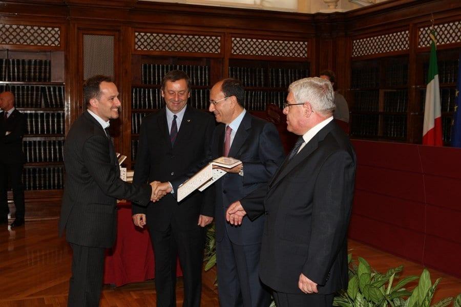 Buonenotizie_Silvio_Malvolti_Premio_dei_premi_2012_innovazione