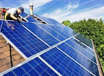 Sorpasso storico del fotovoltaico sull'eolico in Italia
