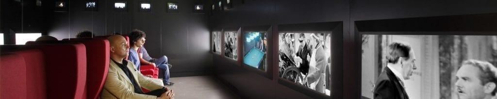 Il museo del RIsparmio a Torino