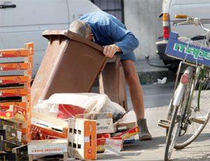 """In arrivo un """"Fondo nazionale per gli indigenti"""""""