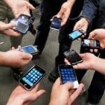 smartphone 150x150 In arrivo app per condividere il web gratis coi vicini