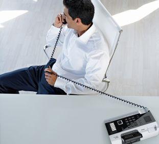 PA: stop alle telefonate interurbane e verso i cellulari