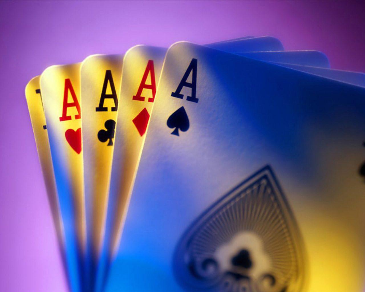 Da contabile a campione del mondo di poker