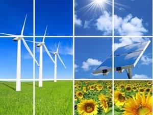 Green economy: 470 mln di euro per creare nuovi posti di lavoro