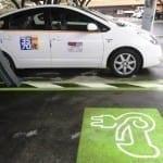 TaxiRoma 150x150 In arrivo taxi elettrici alimentati dal fotovoltaico