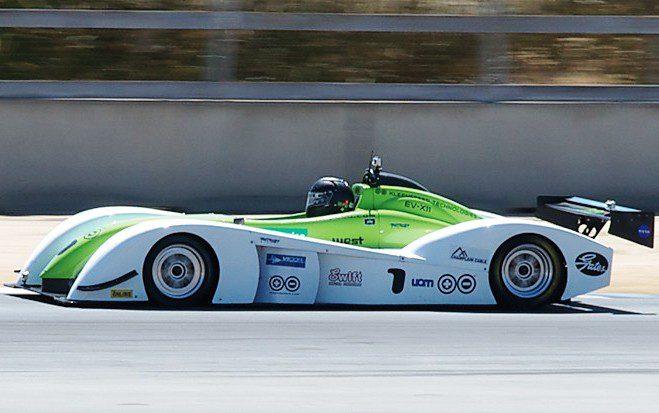 Nasce la Formula E, campionato di F1 per monoposto elettriche