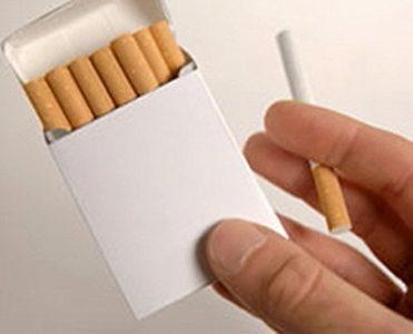 Arrivano i pacchetti di sigarette anonimi