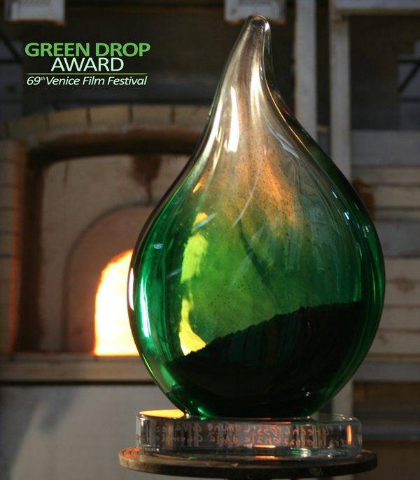 Mostra del Cinema di Venezia: premiato il film più ecologico