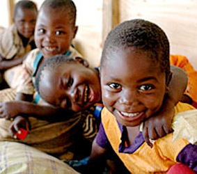 Unicef: la mortalità infantile è in costante calo