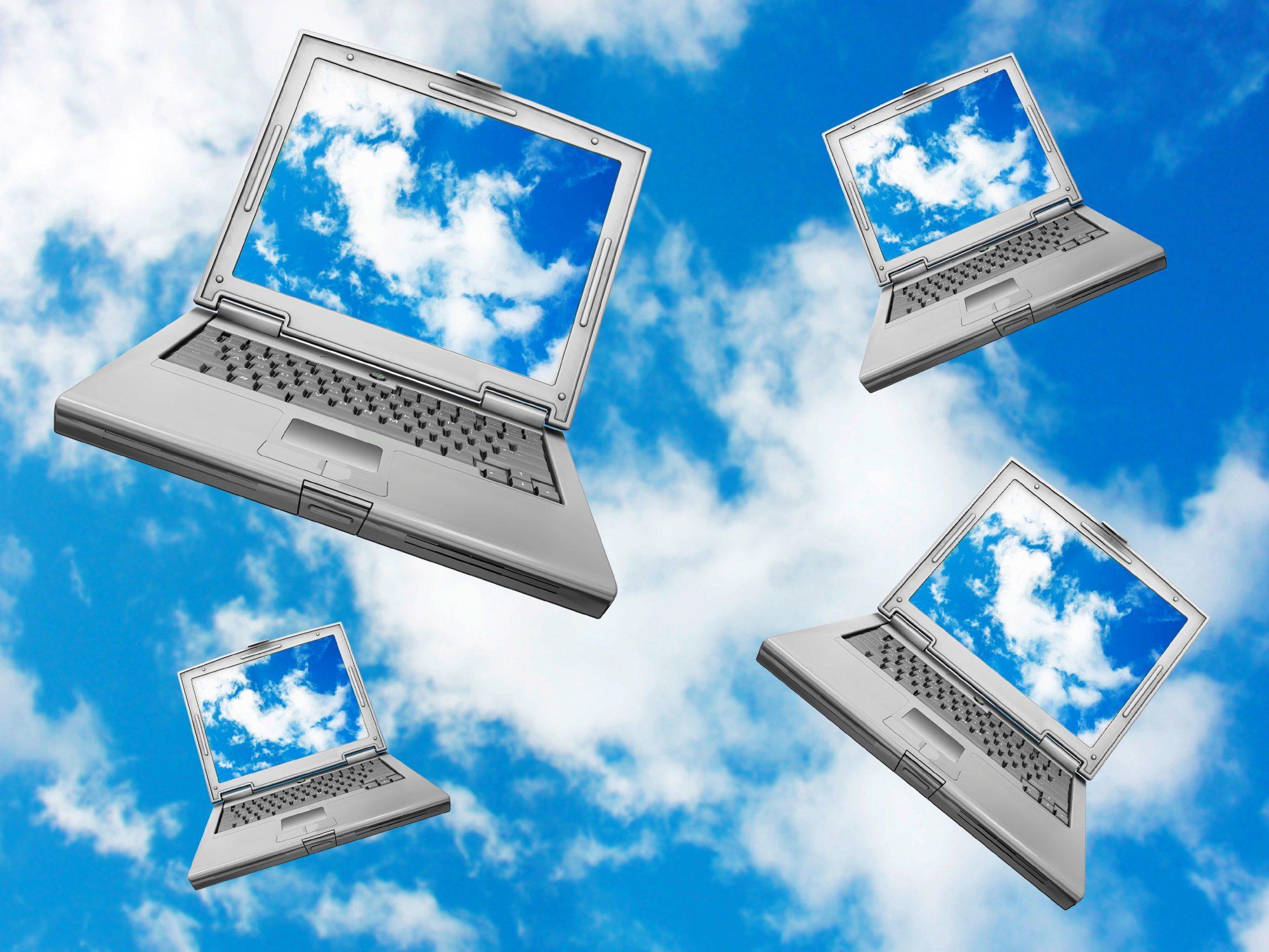 Settore pubblico: con cloud computing, risparmio di 2,5 mld di euro