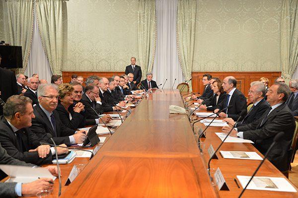 Produttività: accordo con parti sociali e 2 miliardi di euro per le imprese