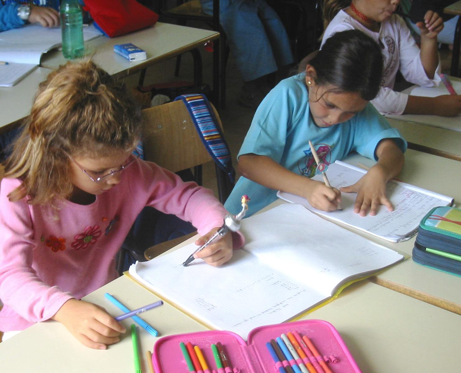 Scuola: approvata legge che aiuta bambini dislessici