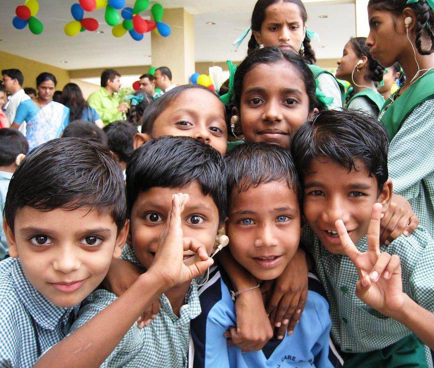 """UE assegna a """"Save the Children"""" il compenso del premio Nobel"""