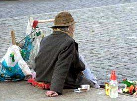 Francia: i palazzi pubblici inutilizzati ospiteranno gli indigenti