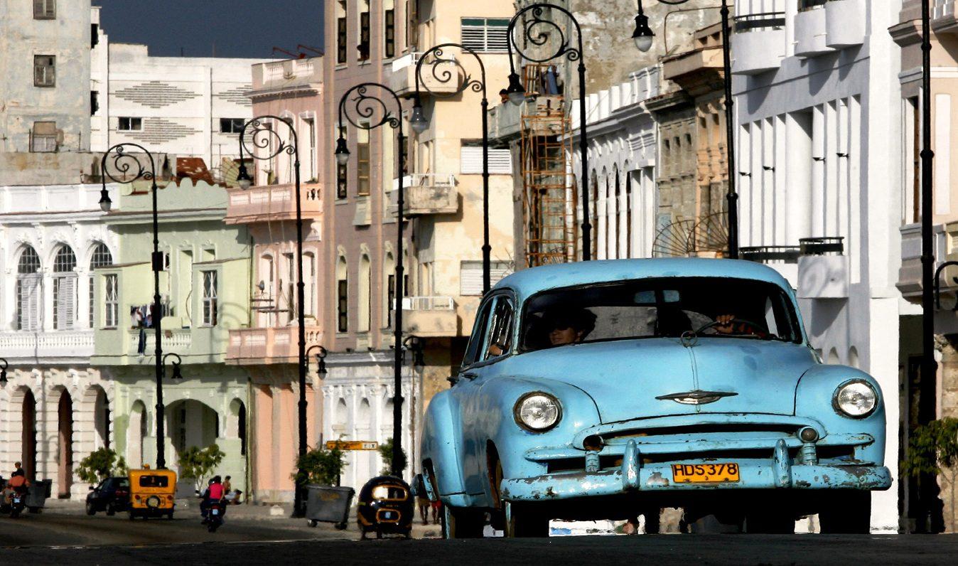 Cuba: i cittadini possono partire per l'estero liberamente