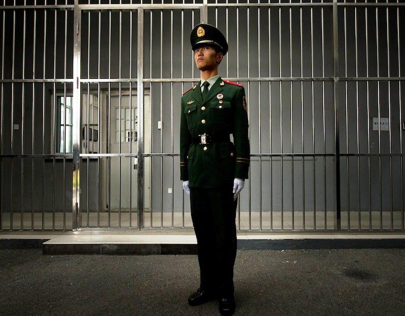 Diritti umani: la Cina dice basta ai lavori forzati per i detenuti