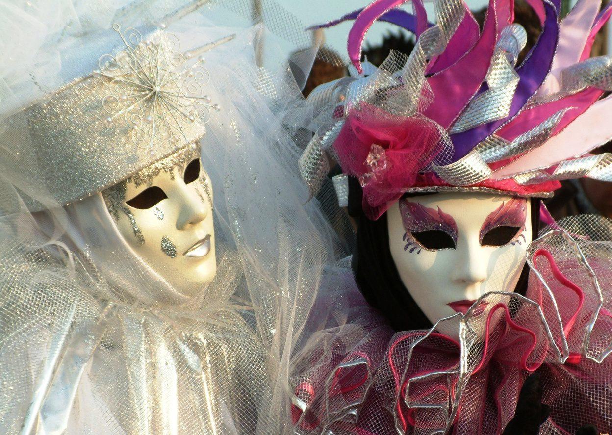 Venezia: Carnevale all'insegna dell'eco-sostenibilità