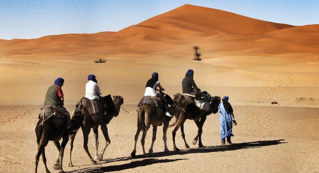 ONU: l'ecoturismo può sradicare povertà e fame nel mondo