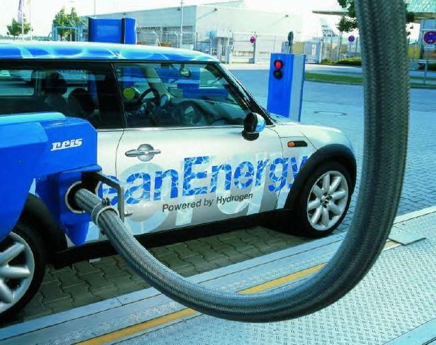 Case automobilistiche insieme per sviluppare l'auto elettrica e a idrogeno
