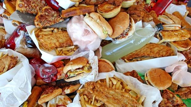 Eliminare il cibo spazzatura fa bene alla salute e al for Cibo cinese menu
