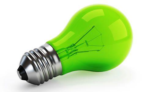 lampadina-verde