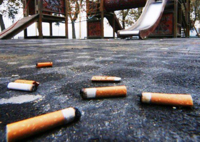 Azienda USA trova modo innovativo per riciclare i mozziconi di sigarette