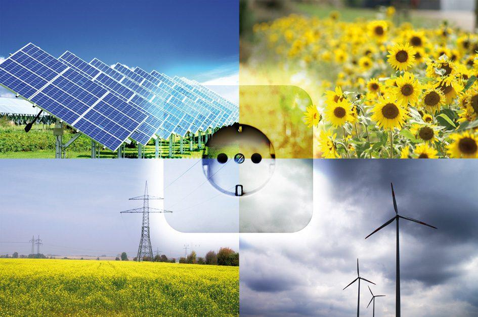 Rinnovabili: Italia sempre più vicina all'obiettivo UE del 26%