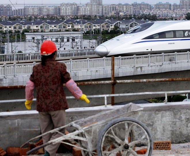 In Cina aumentano gli investimenti in ricerca e sviluppo