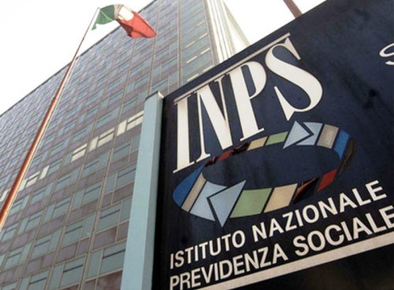 INPS-Palazzo