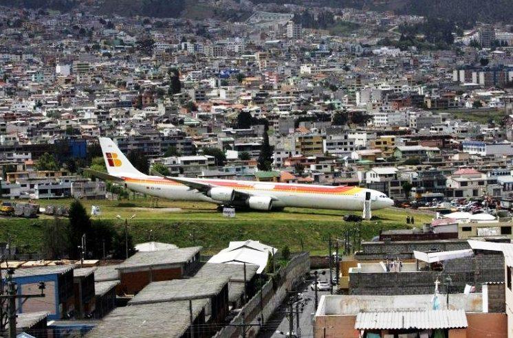 QuitoAirport
