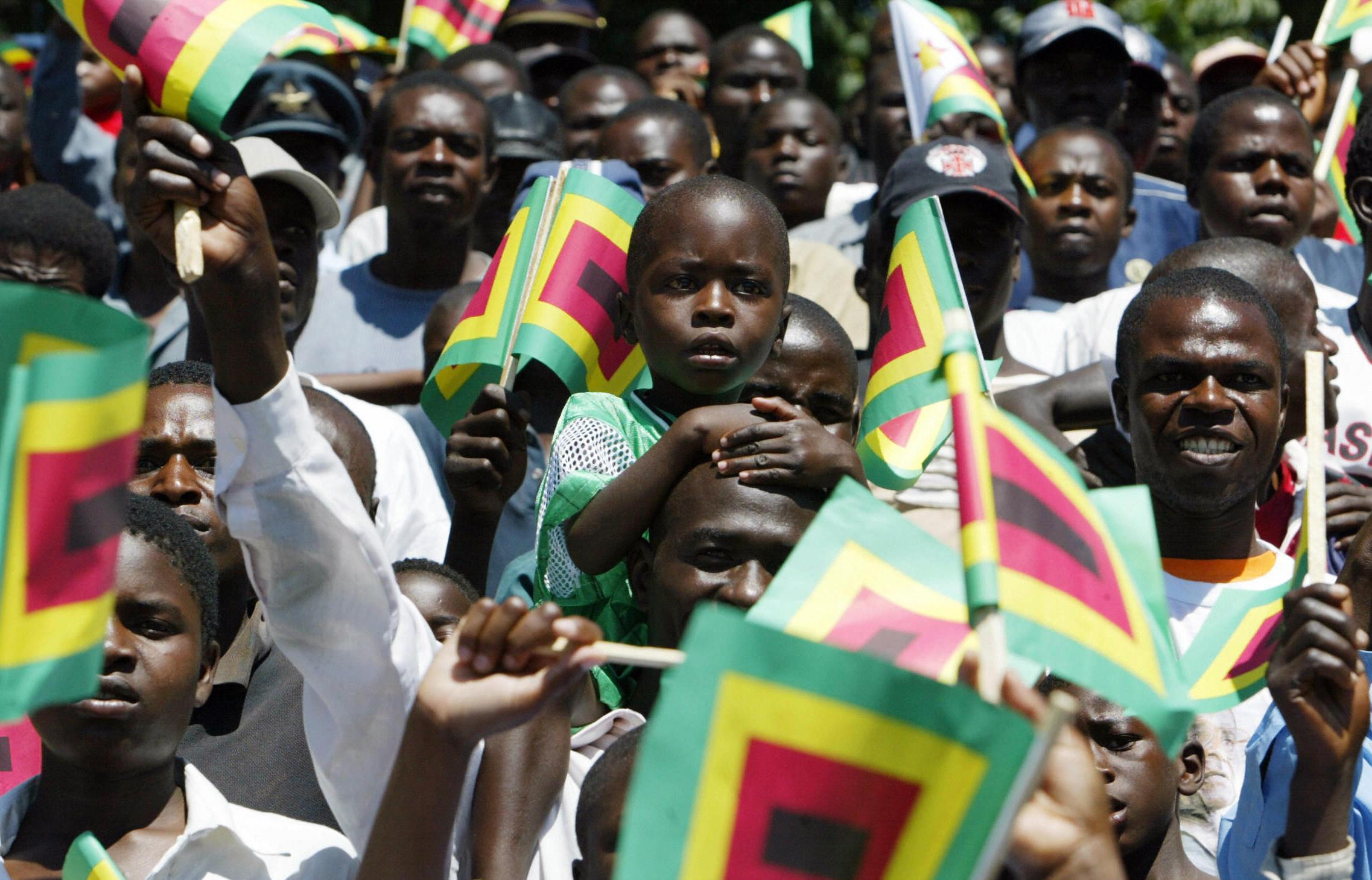 Zimbabwe: indetti referendum costituzionale ed elezioni