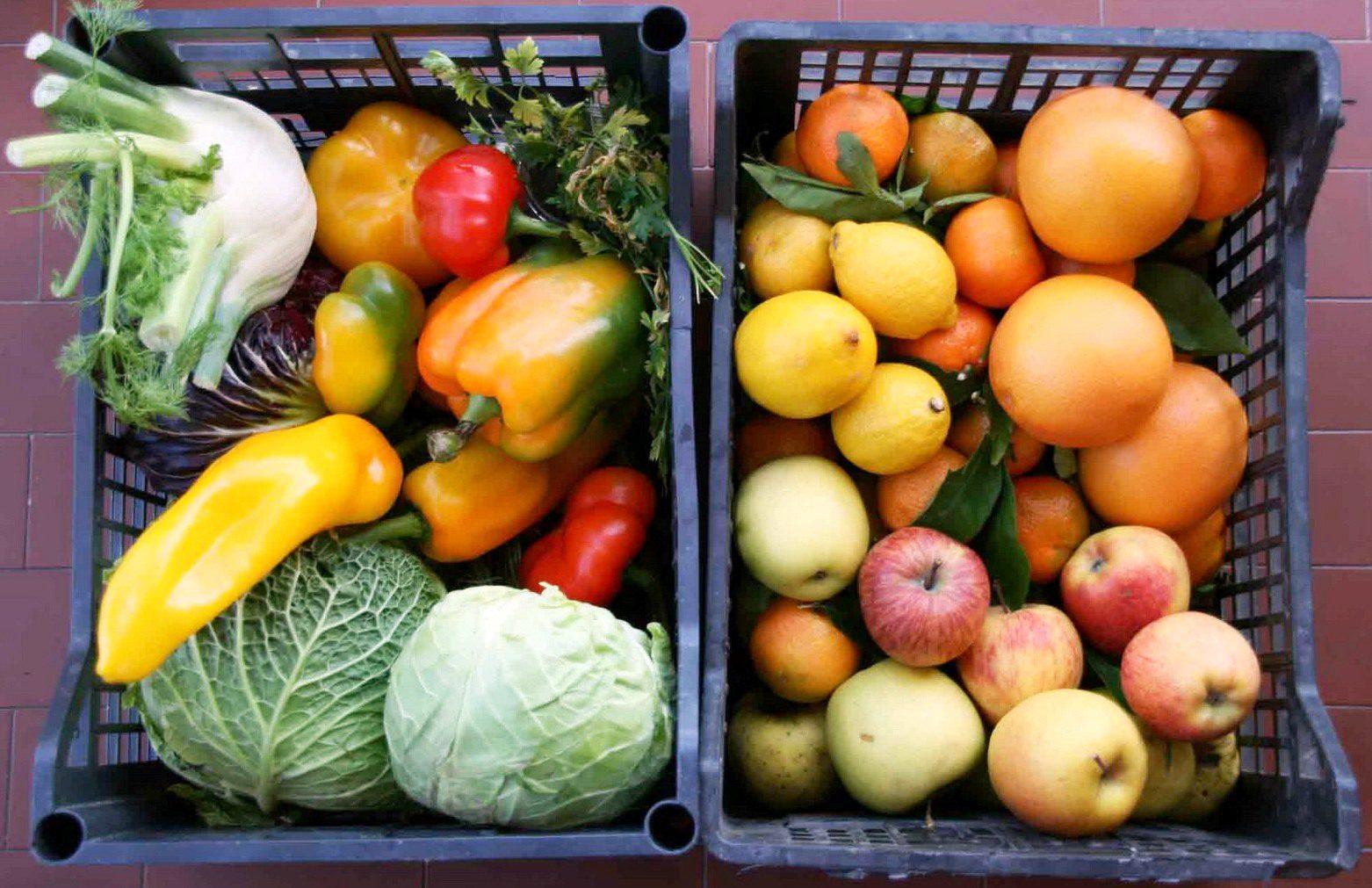 Nuova vita agli scarti alimentari per fermare lo spreco di cibo