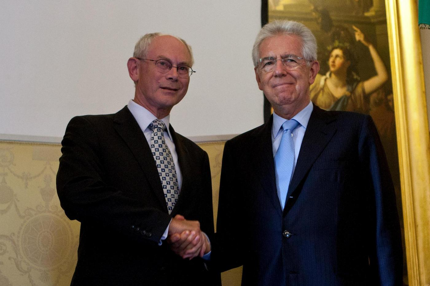 Bilancio europeo 2013: fondi extra per l'Italia