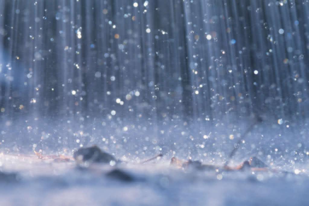Monitorare le piogge con le reti dei telefoni cellulari
