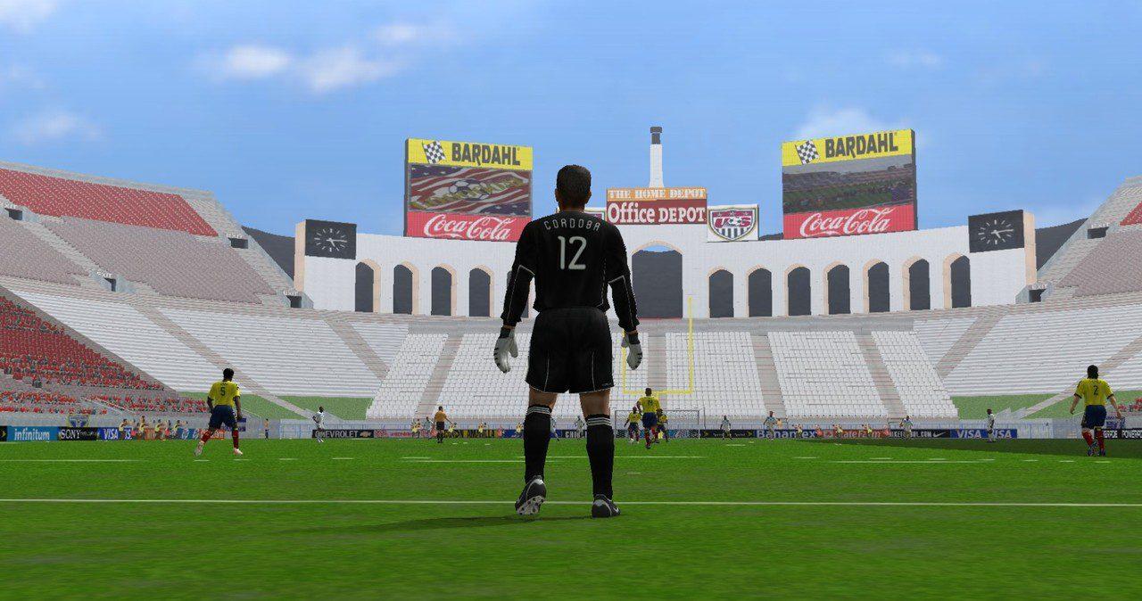 Brasile, stadio verde per i mondiali di calcio