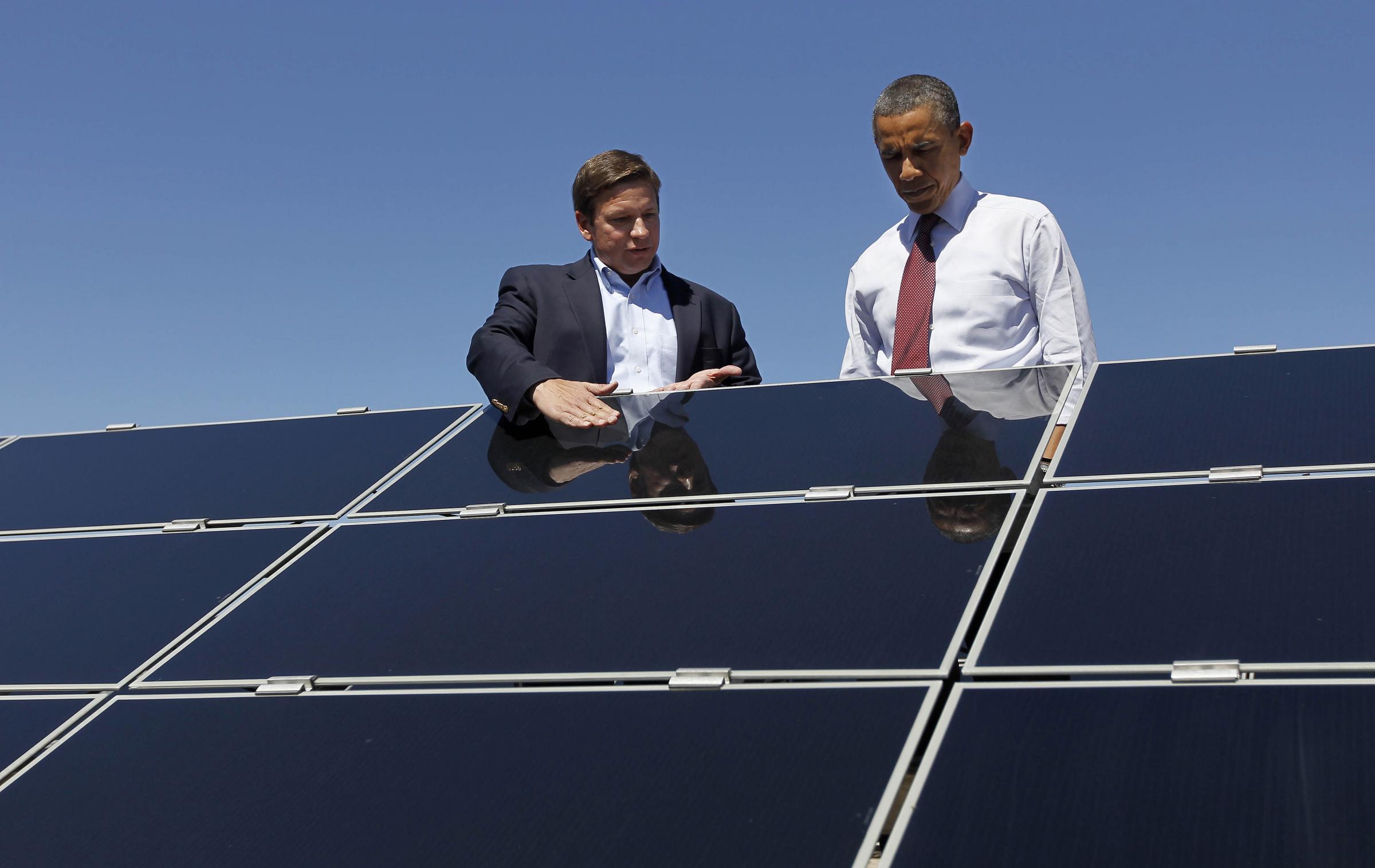 Usa, 15 milioni di dollari alle innovazioni nel campo dell'energia solare