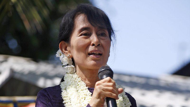 La Birmania aspetta i risultati delle prime elezioni in 25 anni