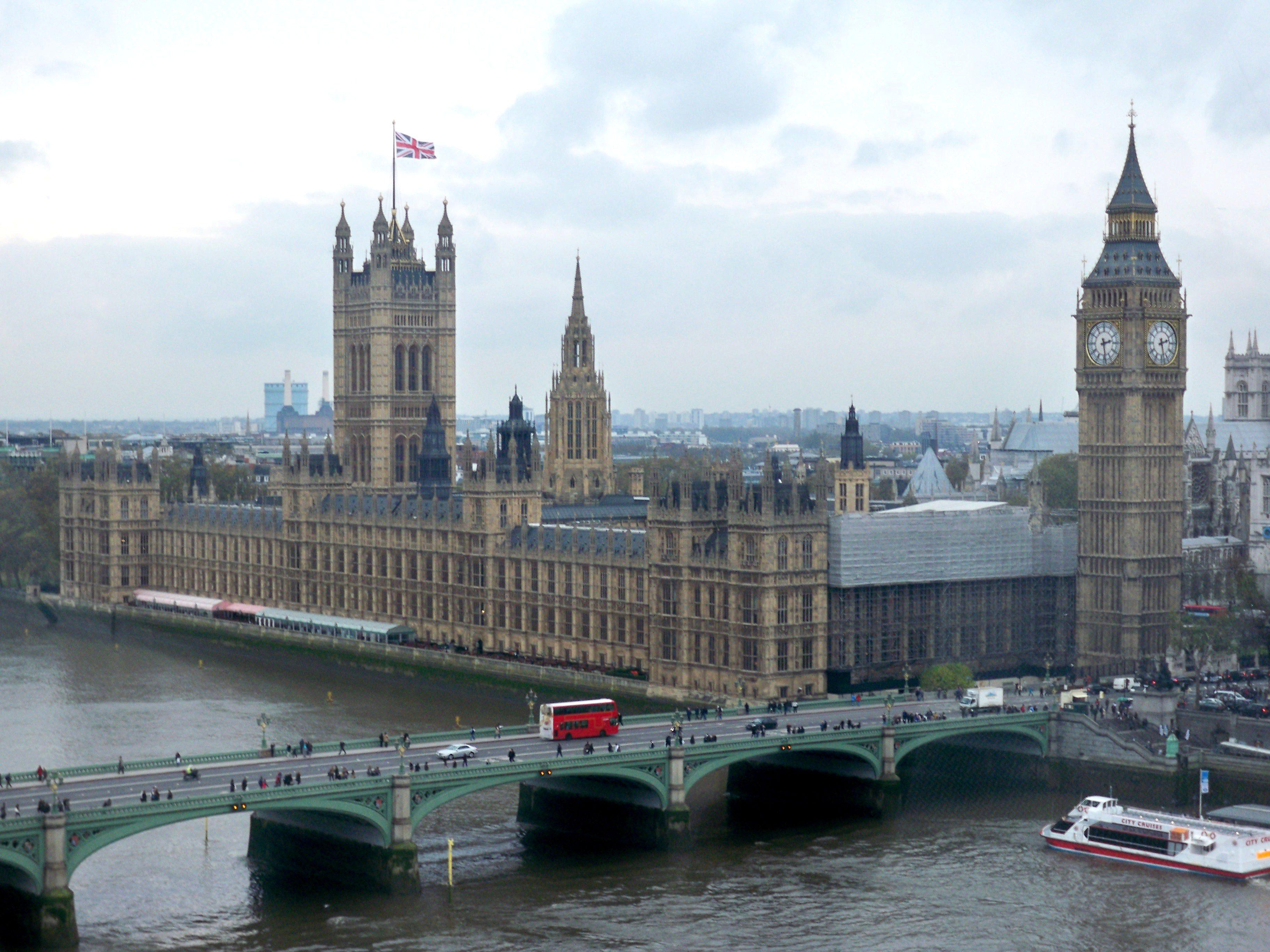 Pista ciclabile di 25 km, la soluzione di Londra al traffico