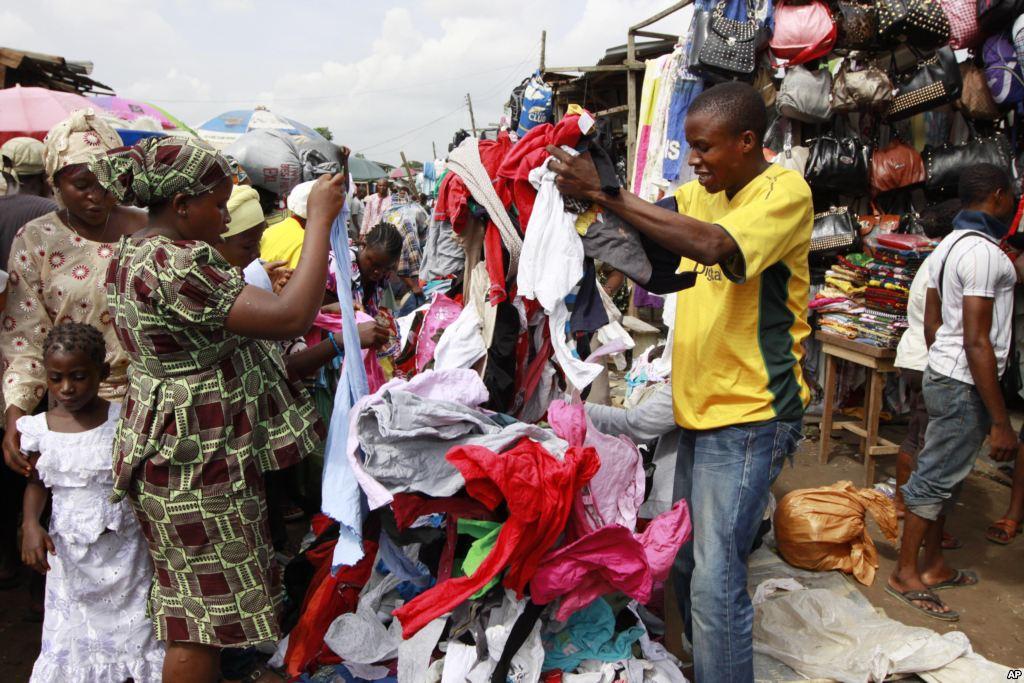 Nigeria: basta al neo-colonialismo in Africa