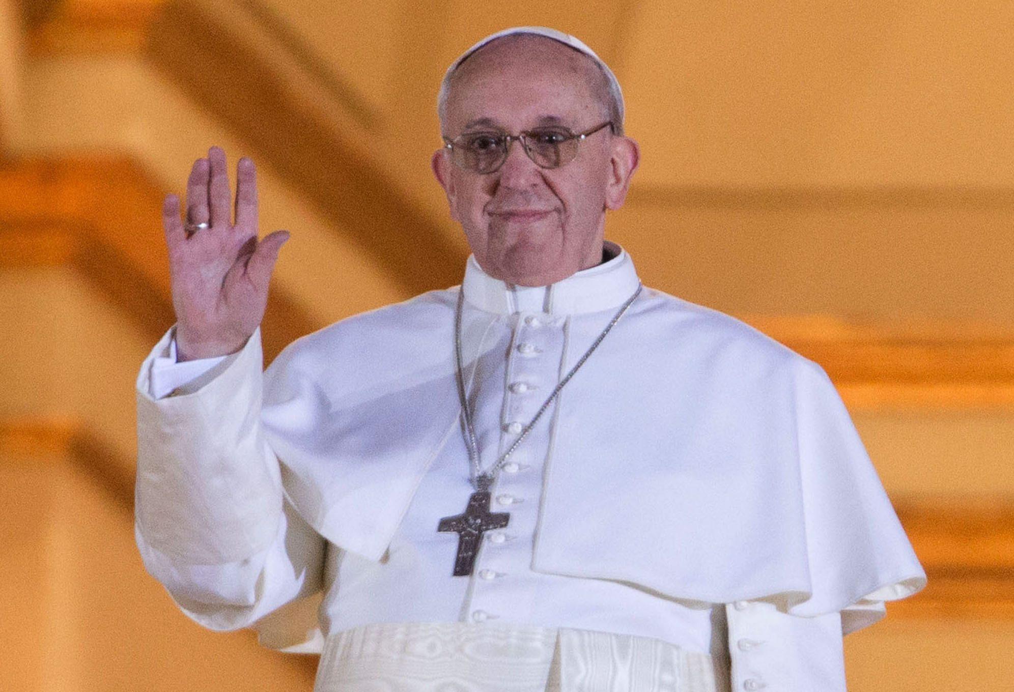 """Papa Francesco: """"musulmani e cristiani insieme sulla via della pace"""""""