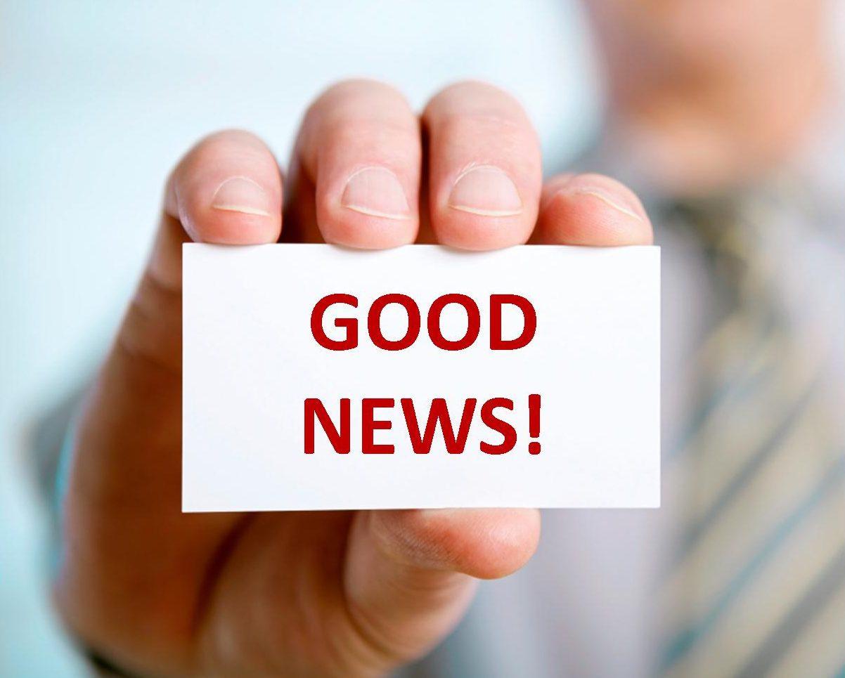 Le buone notizie fanno bene a te e al tuo business