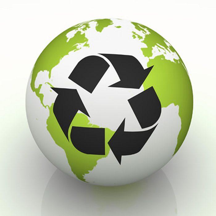 rifiuti riciclati