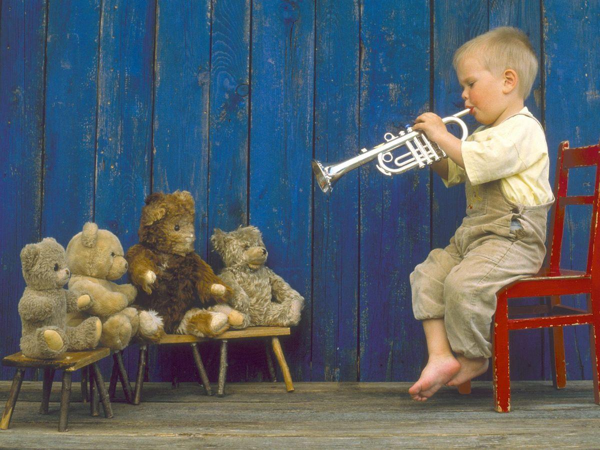 La musica che fa bene a cuore e cervello